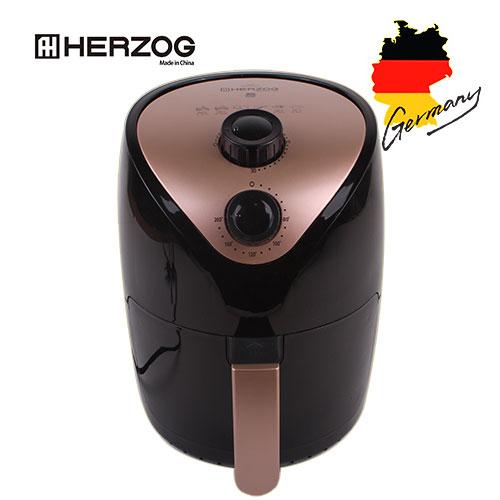 독일 헤르조그(HERZOG) 콤포트 에어프라이어 2.0L