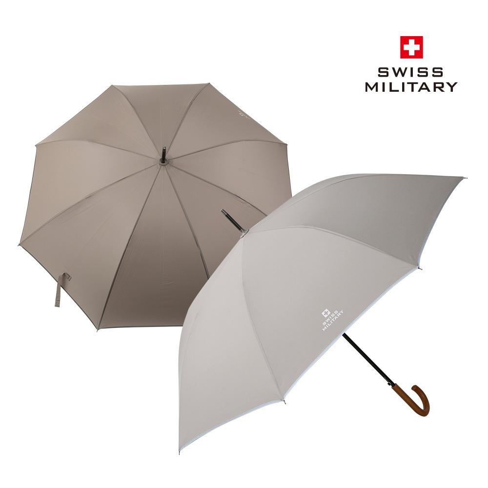 [SWISS MILITARY] 스위스밀리터리 클래식 자동 장우산 OKK-UA70