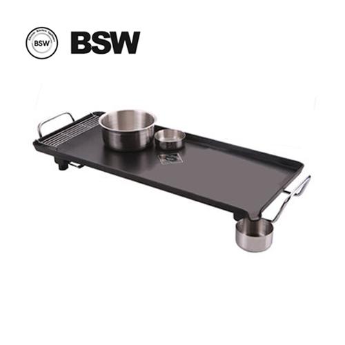 BSW 와이드 그릴세트 BS-1107AA