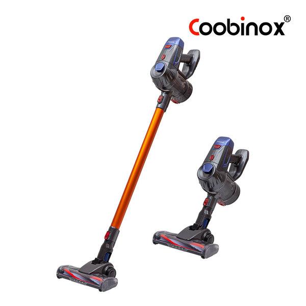 쿠비녹스 싸이클론 무선청소기 CX-2022LC