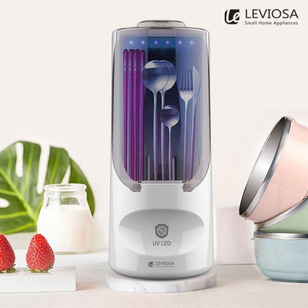 레비오사 UV LED 무선 멀티살균기 STR-UV-001